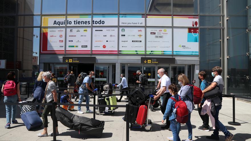 La DGT prevé más de 200.000 desplazamientos en Málaga en la segunda operación salida del verano
