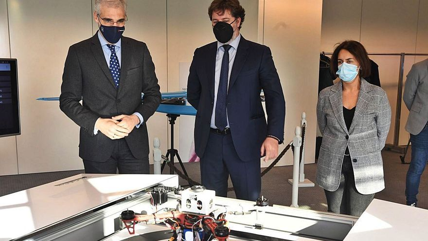 Drones seguros para el futuro