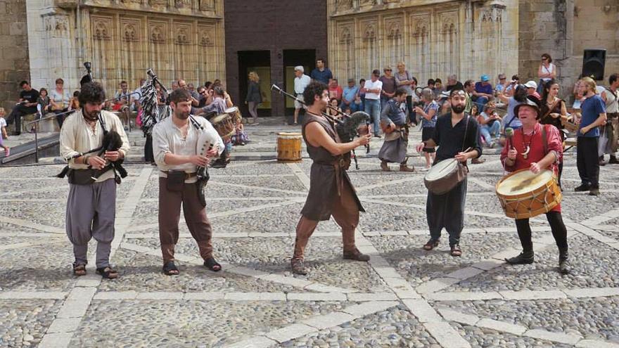 Terra de Trobadors de Castelló programa un festival centrat en les epidèmies