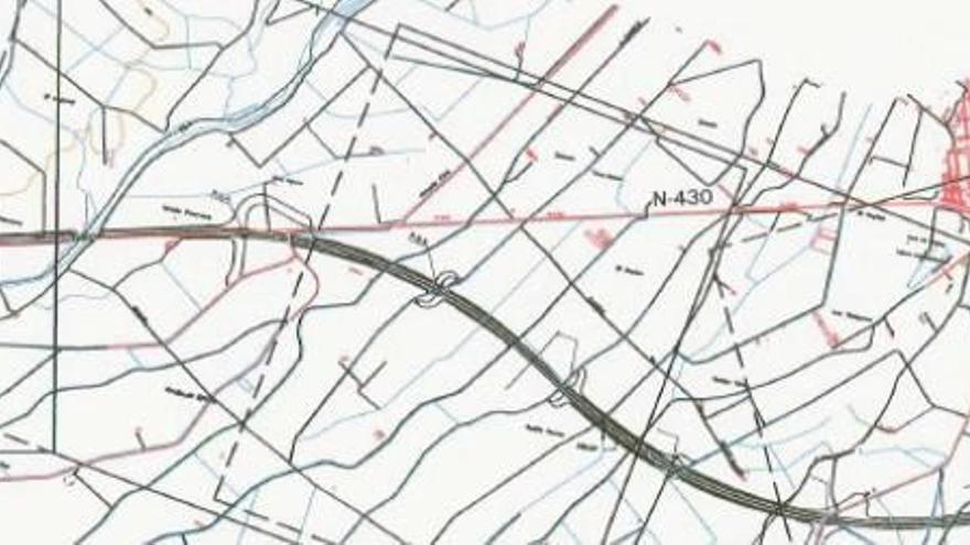 El Gobierno licita el contrato de redacción del proyecto de autovía entre Torrefresneda y Santa Amalia