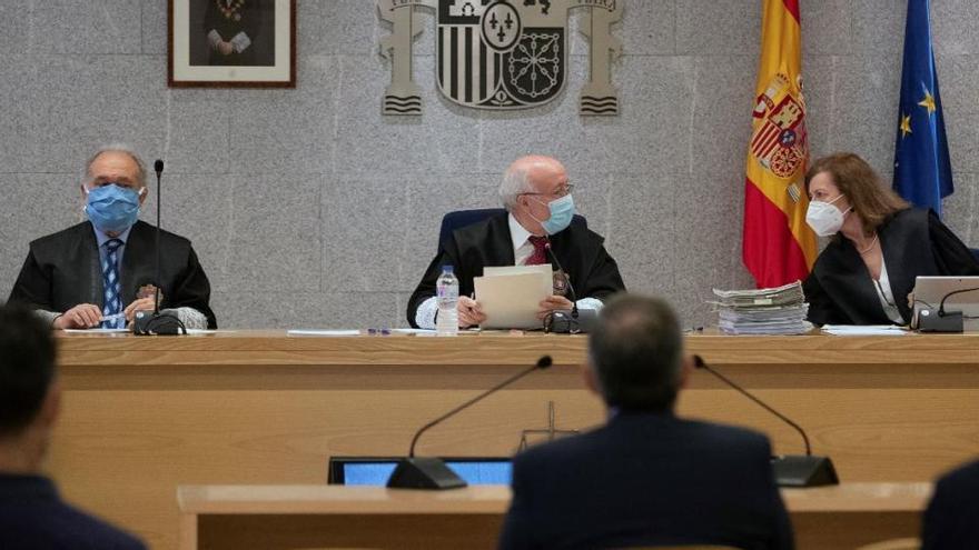 Un testigo de la Gürtel ratifica el contrato a dedo en la visita del Papa