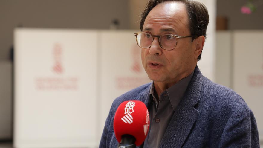 Soler encarga a la Comisión de Expertos una propuesta para reformar la financiación