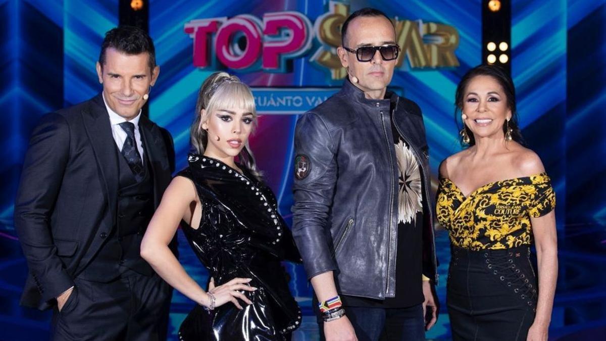 'Top Star'