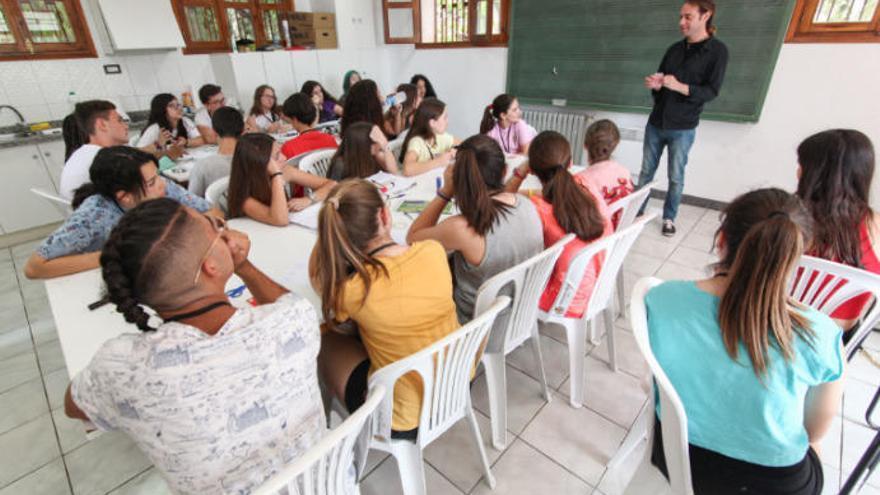 Vila-real exporta su mediación escolar por Europa con 'Medes-2'