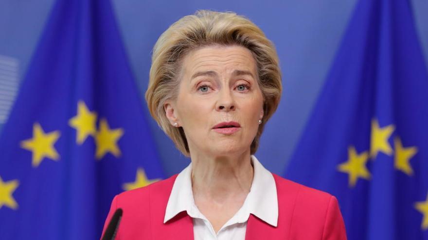 Bruselas propone un pacto migratorio para restablecer confianza entre países