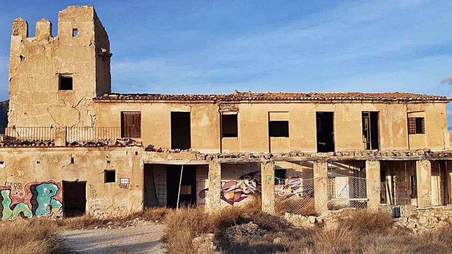 La Torre de Busot: un BIC en el olvido