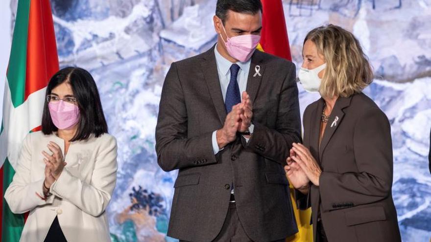 Megadonación de los Ortega a la sanidad pública