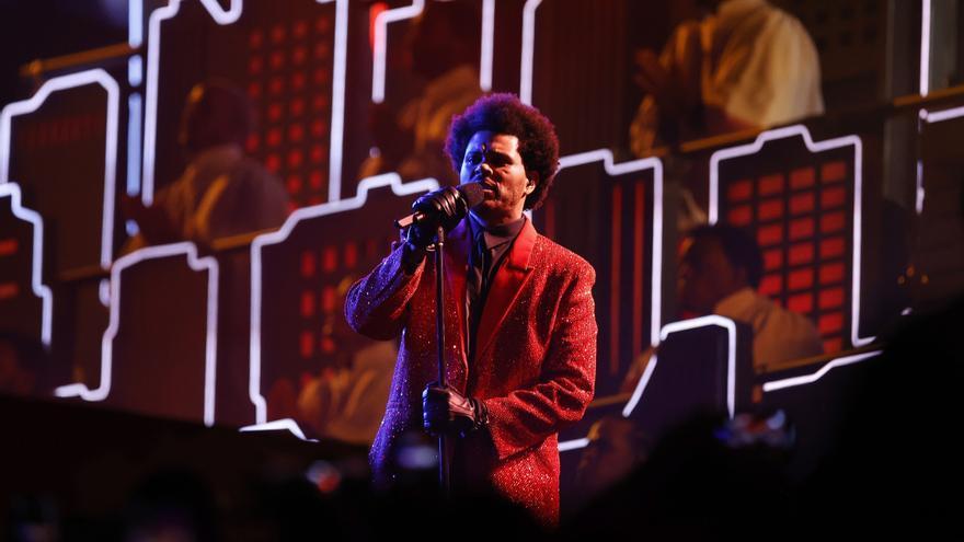 The Weeknd prepara una serie para HBO con el creador de 'Euphoria'