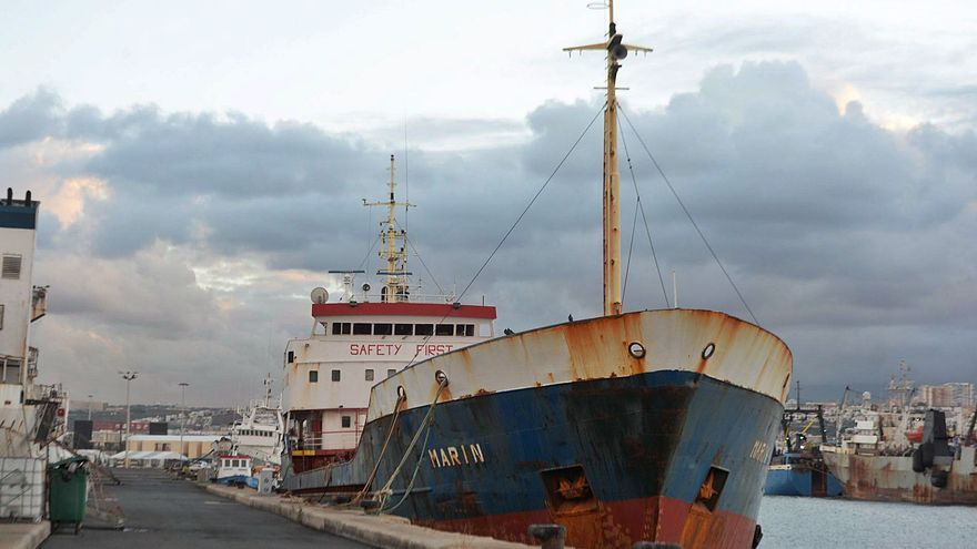 El Puerto transforma el pantalán de Fransari para ganar línea de atraque