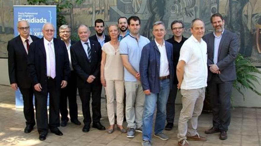 El «Quèquicom», Vicorob i Josep Sallent rebran els premis Manel Xifra i Boada