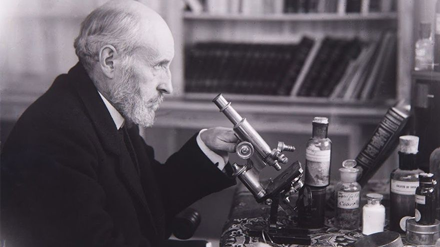 El Consejo de Ministros aprueba la creación de un Museo Ramón y Cajal