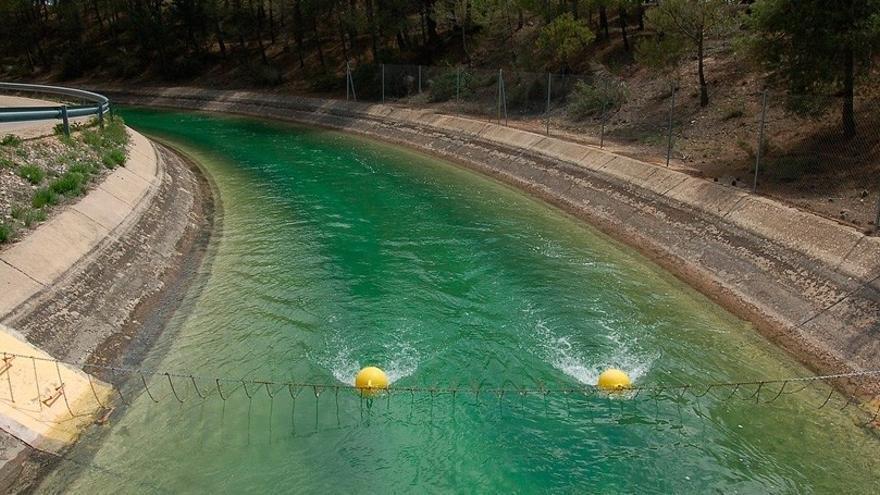 Autorizan un trasvase de 12 hectómetros cúbicos a través del Tajo-Segura para octubre