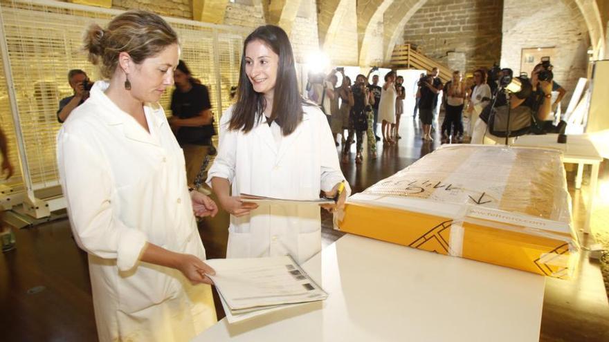 El conflicto por el arte religioso mantiene la tensión entre Aragón y Cataluña