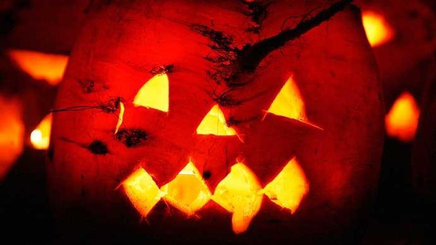 Buh!: Was an Halloween auf Mallorca abgeht