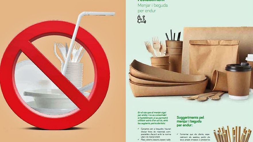 Las cápsulas de café se salvan de la prohibición de los plásticos