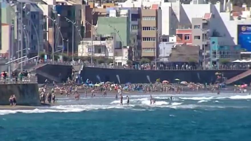 Reino Unido mantiene a Canarias fuera de la lista de destinos seguros