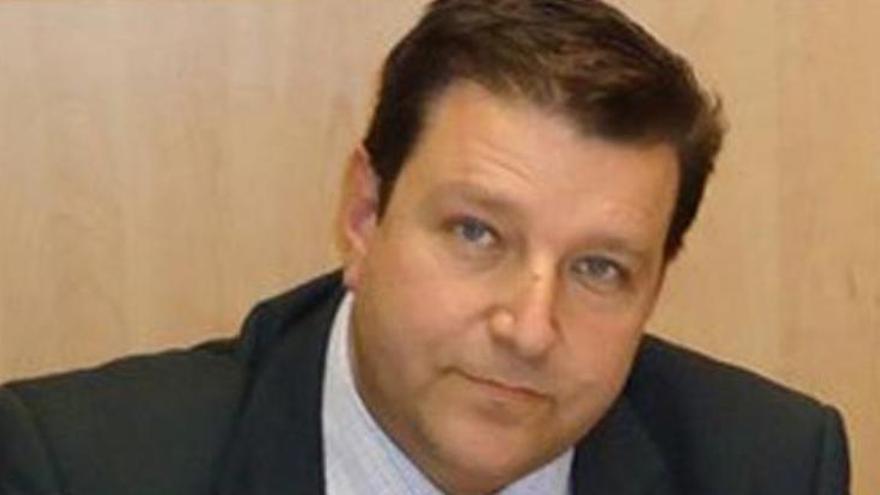 Juan Carlos Hernández, reelegido como presidente