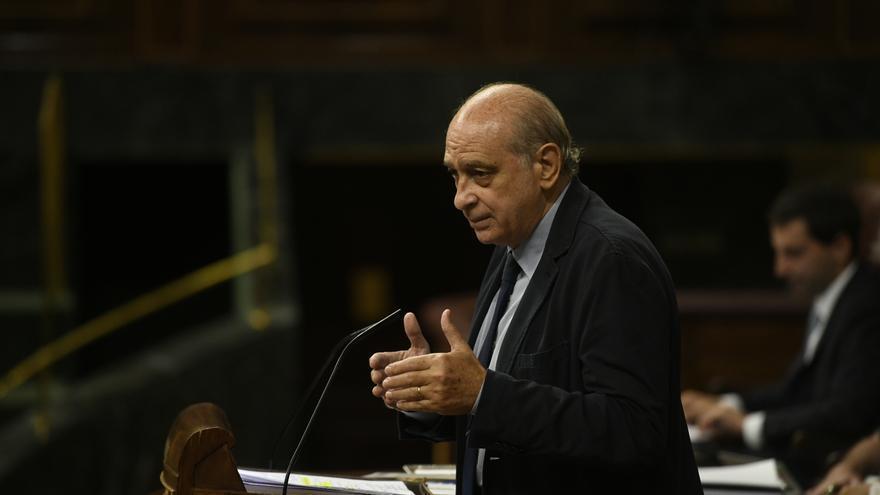 El exministro Fernández Díaz denuncia que se ha vulnerado su derecho a la defensa