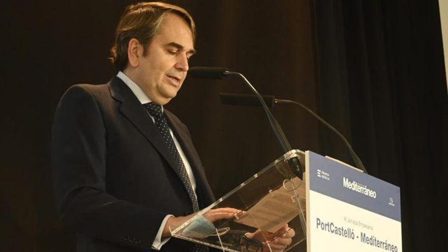 """Carlos Aguilera (Bankia): """"El compromiso con los ODS nos ayudará a seguir avanzando como sociedad"""""""