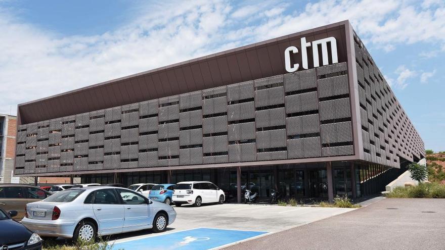 El ple de Manresa valida la fusió del CTM i l'Eurecat, i rebutja la moció de Cs