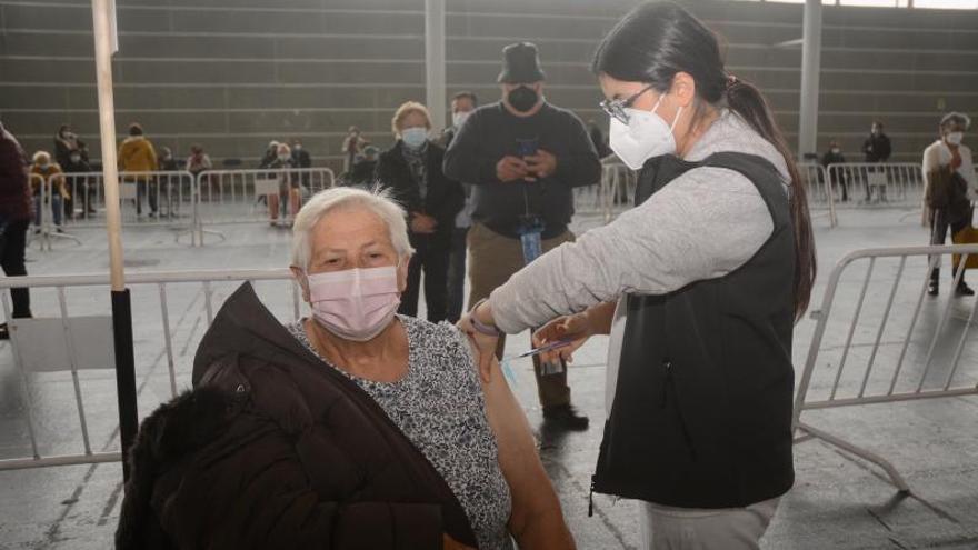 Objetivo: más de 30.000 vacunados en dos semanas