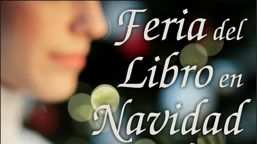 Feria del libro en navidad