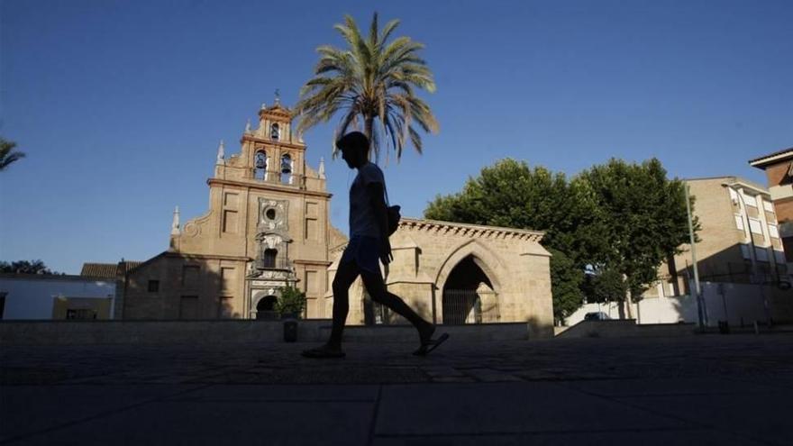 El Ayuntamiento retoma el proceso para reclamar la plaza del Pocito