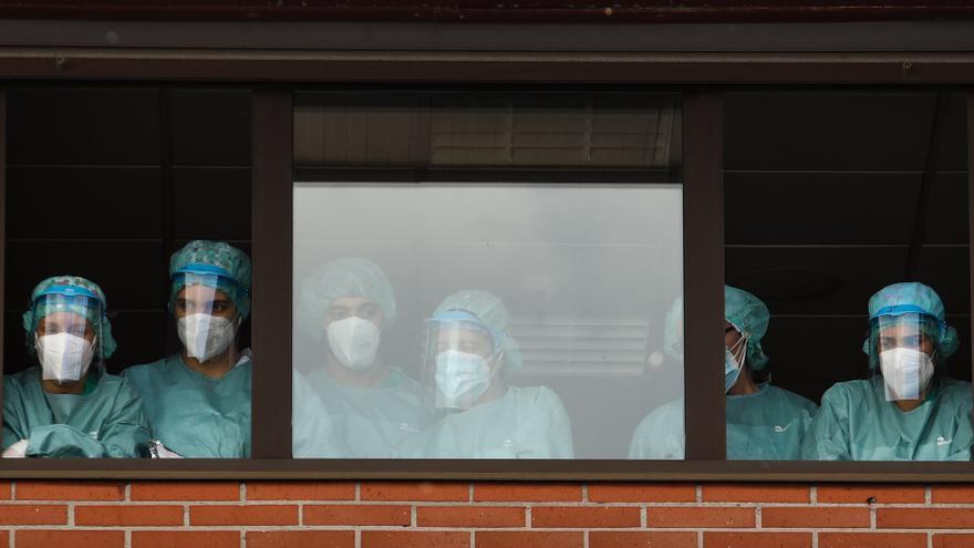 El covid mató en Asturias tanto como el cáncer de mama en 10 años