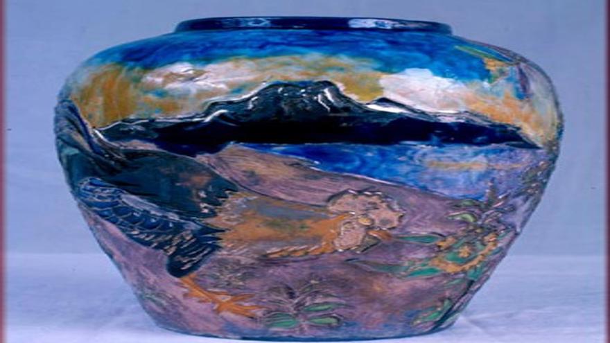 Daniel Zuloaga - El hechicero de la cerámica