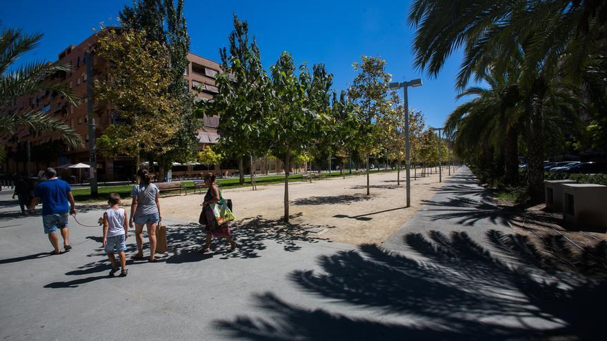 El PSOE de Alicante pide un recinto cultural en el Bulevar del Pla si el Ayuntamiento no vende su parte del Teatro Principal