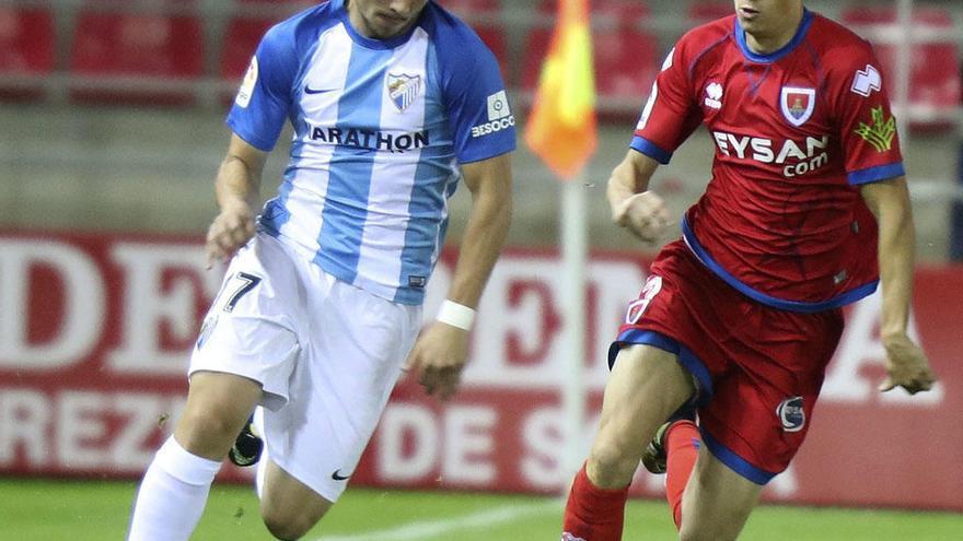 Ontiveros, Luis Muñoz y Brahim pasan el segundo corte del premio Fútbol Draft