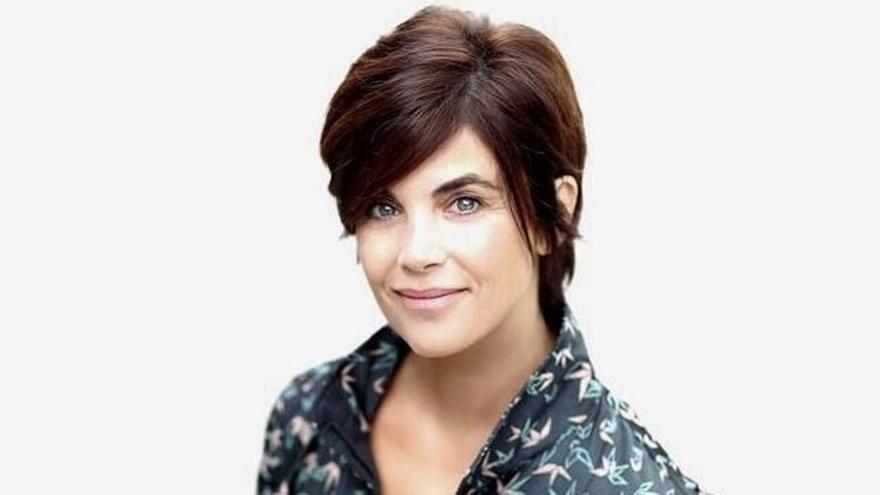 Samanta Villar vuelve a la televisión con un nuevo programa de entrevistas