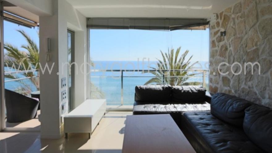 Albufereta, vivir con el Mediterráneo a tus pies