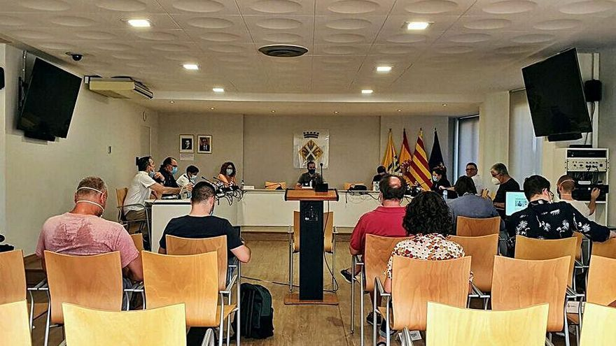 L'Ajuntament d'Esparreguera encarrega una auditoria sobre les ajudes a les entitats