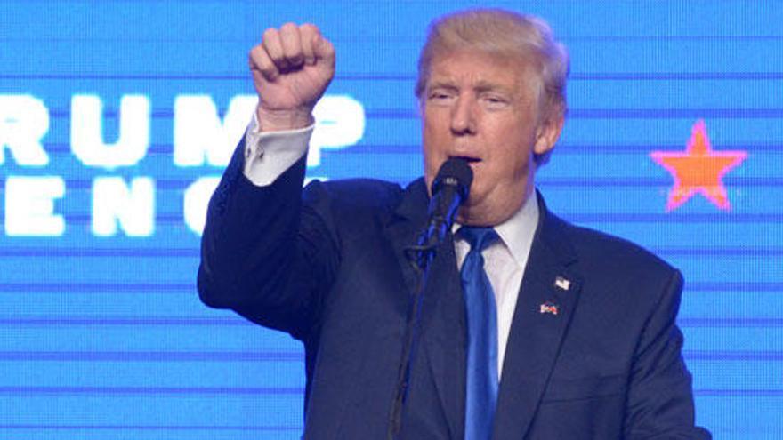 Trump promete romper las relaciones de EEUU con Cuba