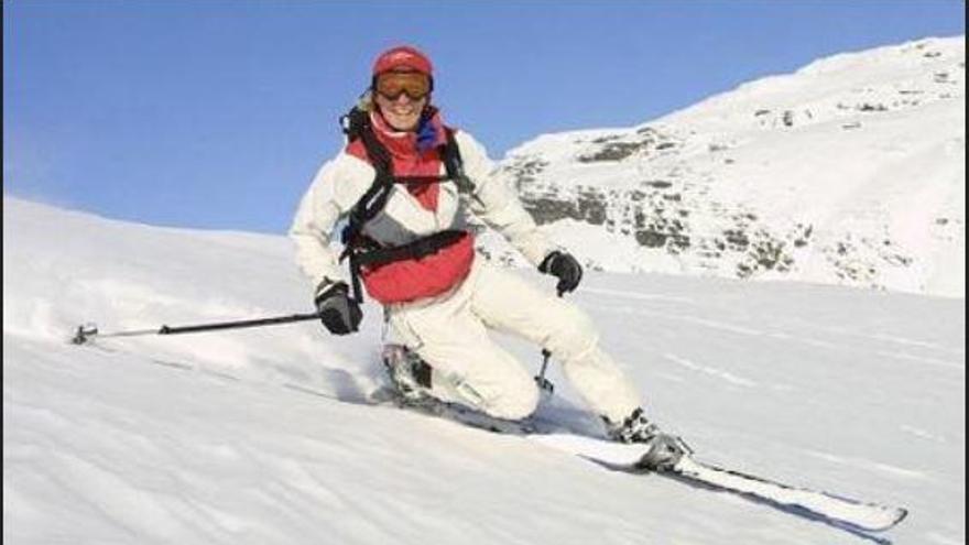 Telemark, los orígenes del esquí