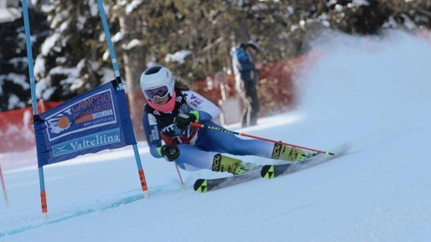 El esquí y la vida