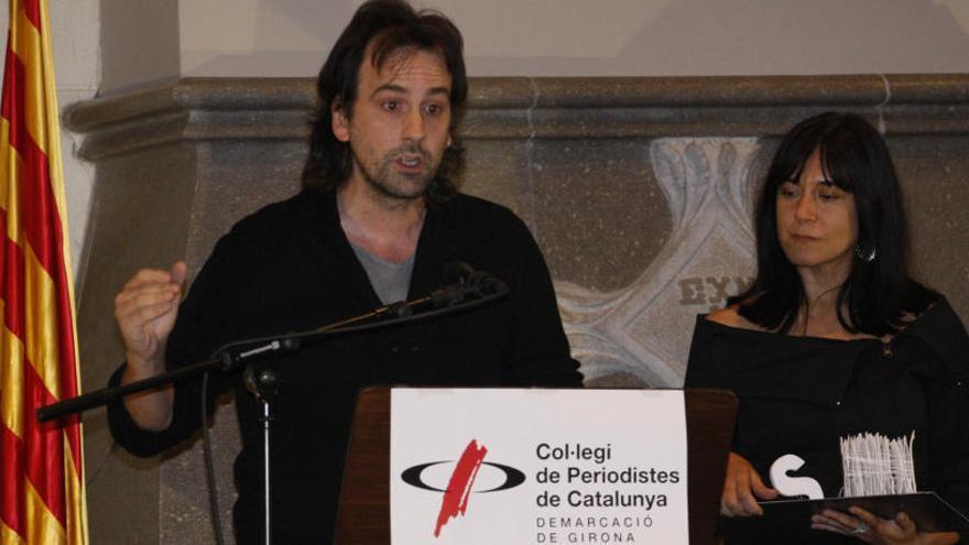 'La propera pell' d'Isaki Lacuesta i Isa Campo, gran favorita als Premis Gaudí