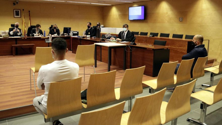 El judici contra els acusats per l'assalt mortal a casa de Jordi Comas, vist per a sentència