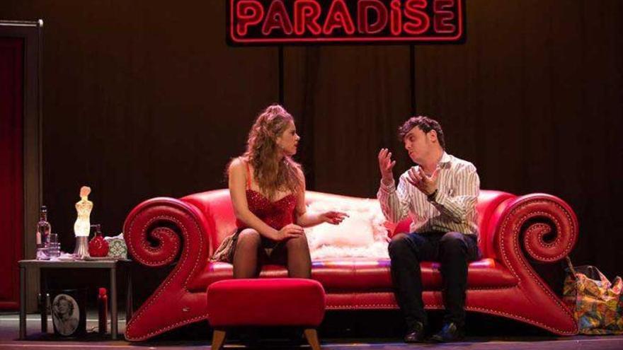 Artur Busquets: 'Gràcies a la sèrie 'Merlí' molts joves venen al teatre i ens encanta!'