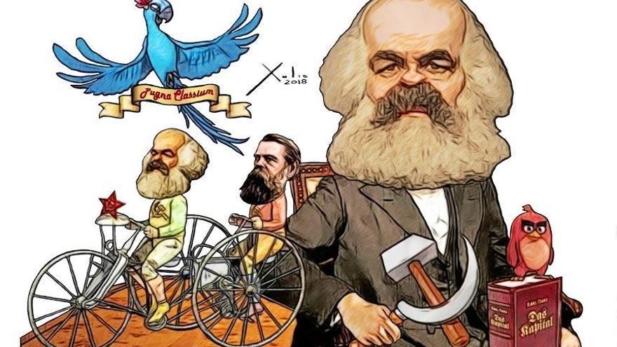 EL SÁBADO¿Qué fue del marxismo?