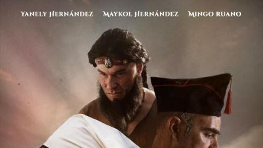 El Teatro Municipal Juan Ramón Jiménez proyectará este jueves 'La piel del volcán'