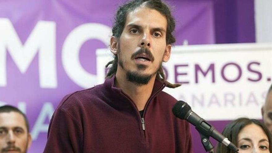 Rodríguez logra un 'cara a cara' con los policías que denunciaron una agresión