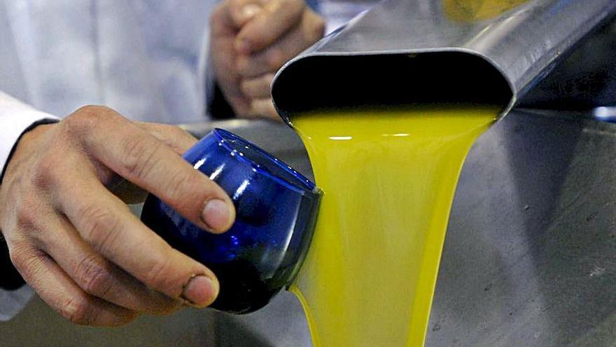 España encabeza el mercado en la venta de aceite de oliva