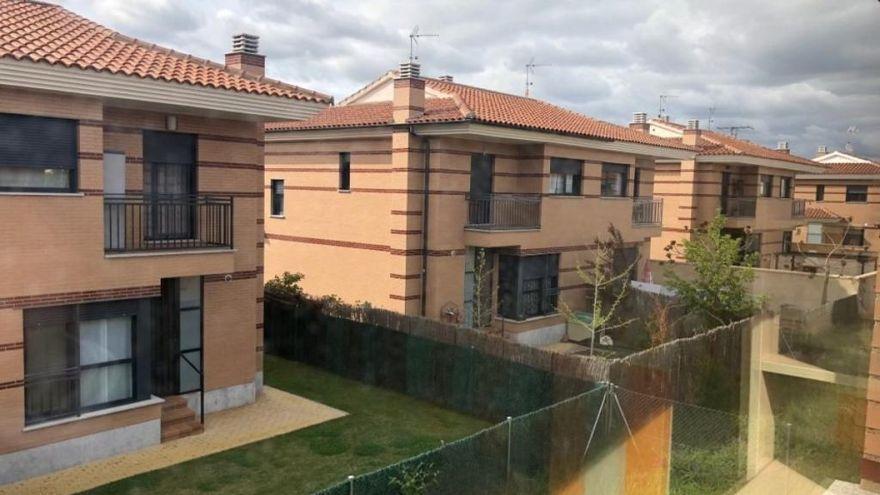 El precio de la vivienda de segunda mano cae un 2% en abril en Zamora