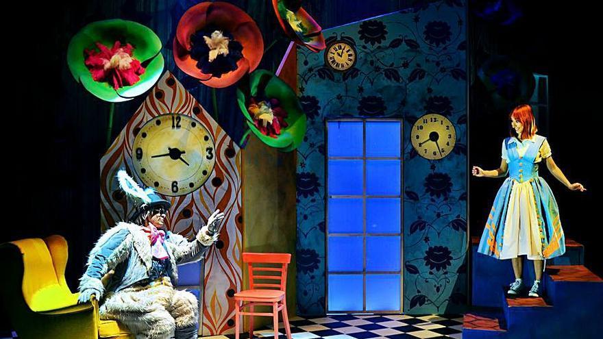 El último musical de Trencadís gana  diez Premios BroadwayWorld