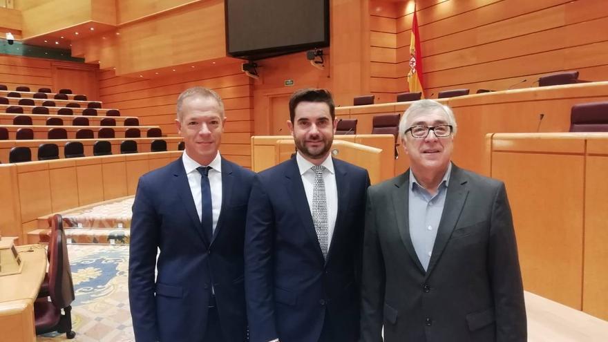 El alcalde de Puebla de Sanabria destaca la labor del Gobierno en favor de la España Vaciada