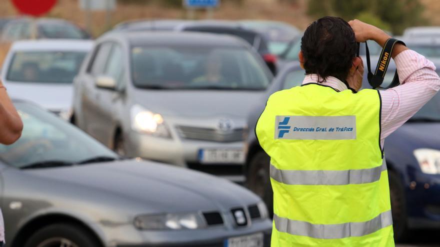 El Gobierno licita las obras del carril BUS-VAO al PTA de Málaga