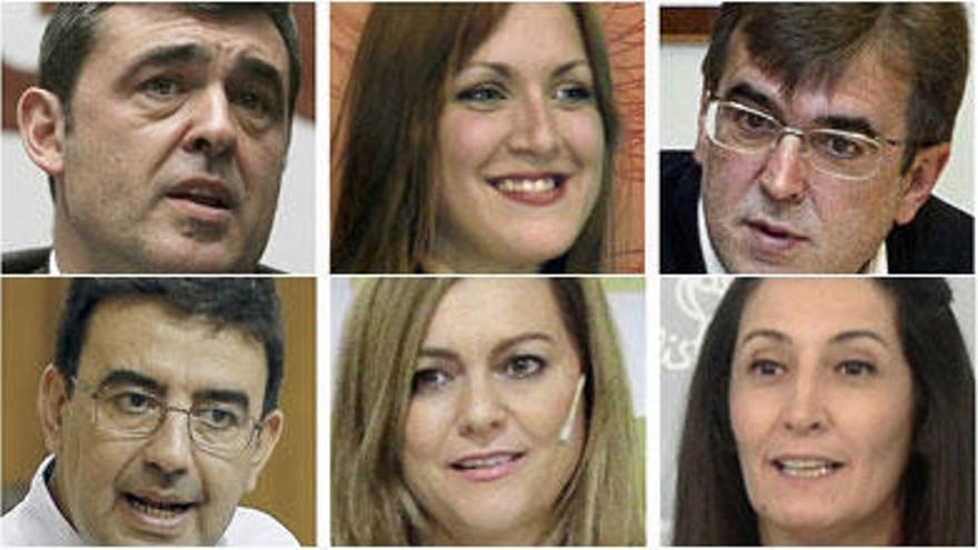 La gestora se reúne ya este lunes en Ferraz para definir la nueva estrategia del PSOE