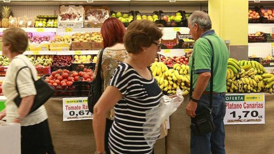 La inflación cae en marzo una décima, hasta el 1,9% anual